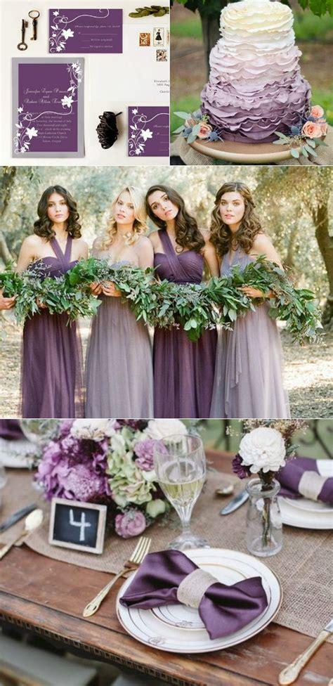 1685 best purple plum lavender wedding images on