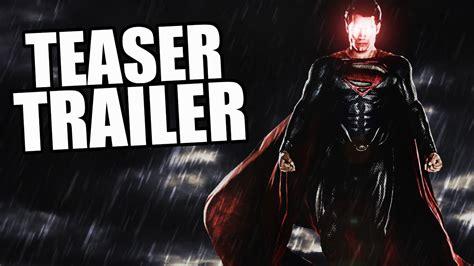 A Place Trailer Release Date Batman V Superman Teaser Trailer Release Date