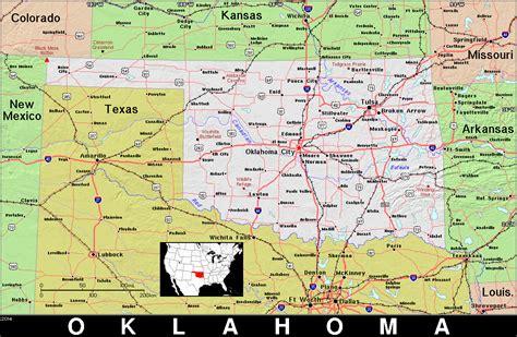 ok 183 oklahoma 183 domain maps by pat the free open