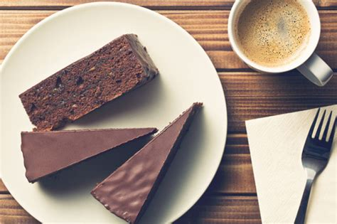 Coffee Cake Two Ways Beginner And Expert by Comprehension Text And Exercises Cakes From Around