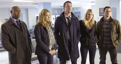 The Whispers 6 Ways It S Upping The Ante For Network Dramas