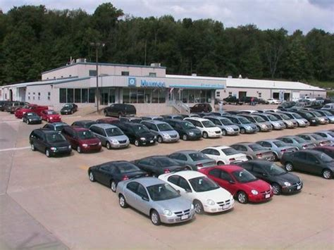 Humes Chrysler Jeep Dodge Ram Humes Chrysler Jeep Dodge Ram Car Dealership In Waterford