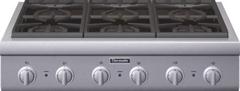 thermador cooktop prices pcg366g thermador professional 36 quot gas rangetop 6