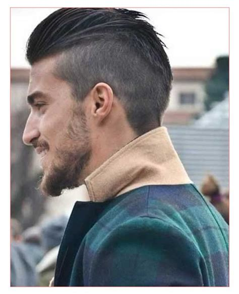 men hair styles oval shaped heads how mens hairstyles oval face is going to change your
