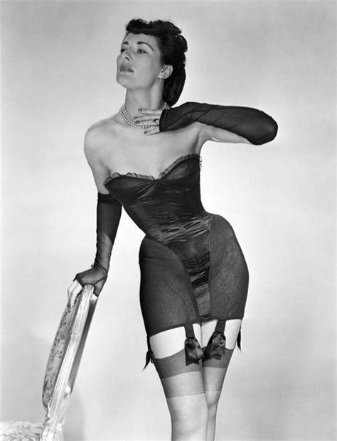 female and late forties 14 best images about 1940s vintage undergarments on