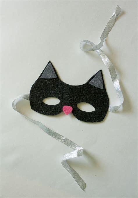 sew cat mask tutorial  kate sew