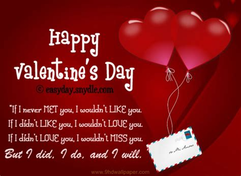 valentines day sayings best day quotes wallpapers pictures for friends