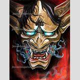 Japanese Demons | 736 x 976 jpeg 141kB