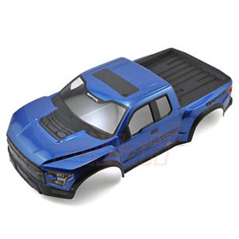 pro line 2017 f 150 raptor pre painted pre cut body blue