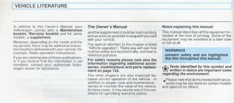 free online auto service manuals 1996 volkswagen golf free book repair manuals excerpt vw volkswagen owner s manual golf gti 1996 bentley publishers repair manuals