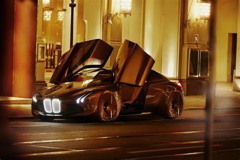 Bmw Motorrad Vision Next 100 Price by New Photos Of The Beautiful Bmw Vision Next 100