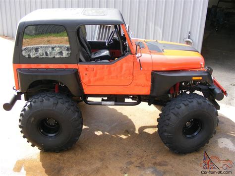 Lifted Jeep Cj7 For Sale Lifted 1980 Cj7 Jeep Chevy 350 4x4