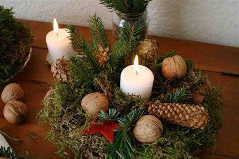 Weihnachtsdeko Aus Dem Garten by Home Of Happy Rural Chic Zu Weihnachten Weihnachtsdeko