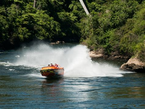 jet boat nz jet boat new zealand with camjet jet boat new zealand in