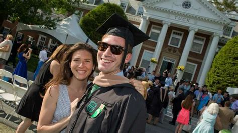 Harvard Dual Mba Mph by Tuck School Of Business Tuck Mba Explores