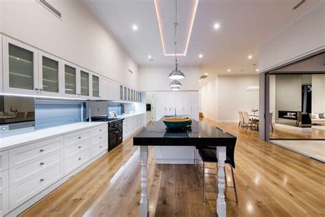 Luxury Kitchens Perth by Classic Homes Perth Custom Homes Perth
