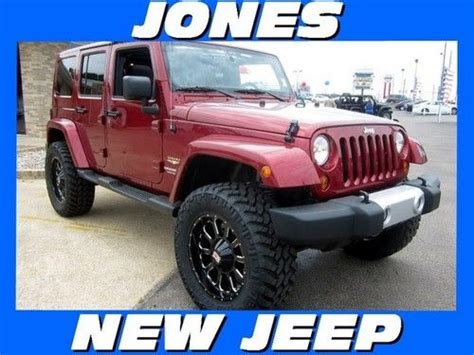 perry motor vernal 2013 new jeep wrangler unlimited4wd 4dr suv for