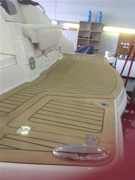 boat flooring material 1000 images about yacht boat deck on pinterest