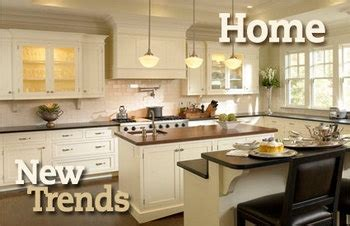 latest trend in kitchen cabinets ahead of the curve latest kitchen and bath trends new