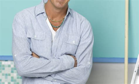 makeover home edition host ty pennington