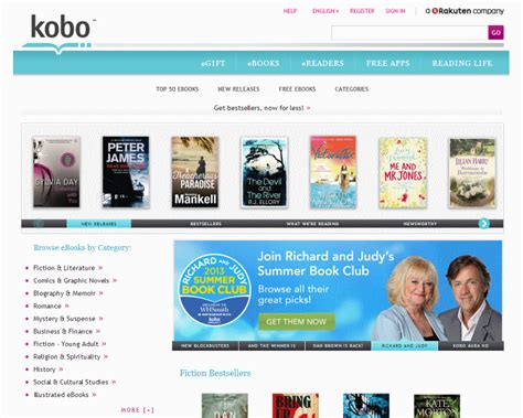 epub format book stores kobo aura hd review expert reviews