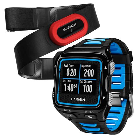 Garmin Forerunner 910xt Gps montre garmin 910xt pack triathlon