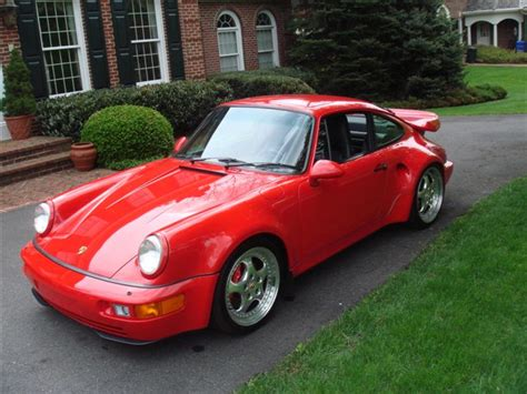 1994 porsche 911 turbo mad 4 wheels 1994 porsche 911 964 turbo s best