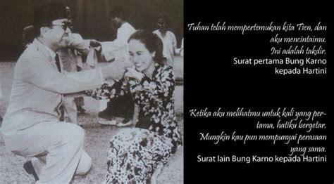 biography bung karno dalam bahasa inggris ini surat cinta bung karno untuk istri istrinya viral