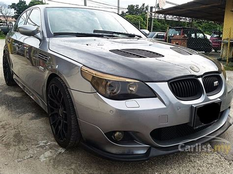 how cars engines work 2003 bmw 525 electronic valve timing bmw 525i 2004 2 5 in selangor automatic sedan grey for rm 49 800 3537480 carlist my