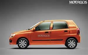 Maruti Suzuki Alto K 10 Highest Selling Car In India Maruti Suzuki Alto K10