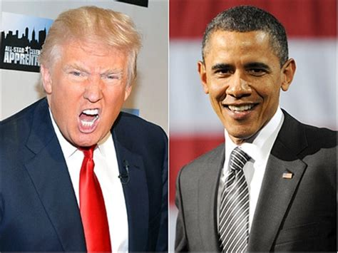 donald trump vs obama here s why americans should vote clown trump as the next