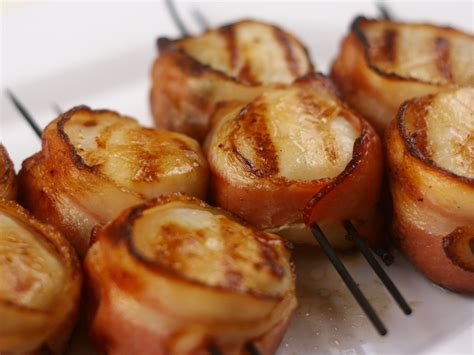 can dogs eat scallops delicious things you can make with bacon page 9