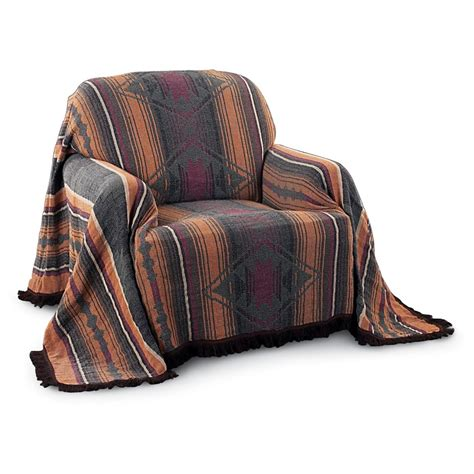 southwest furniture throw 125722 blankets