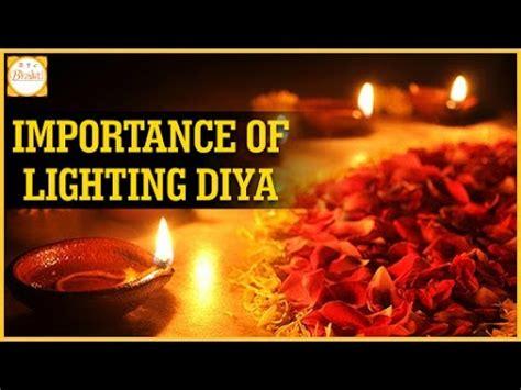 Lighting A L A Diwali Story by Diwali Festival 2017 Special Importance Of Lighting Diya