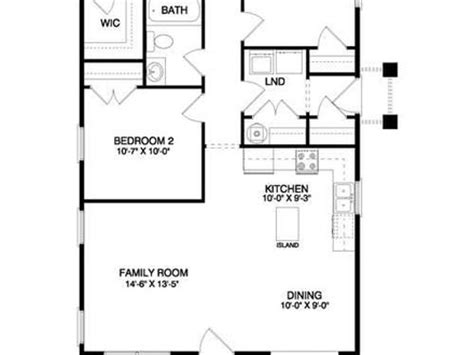 simple floor plans with dimensions simple house floor plan with dimensions