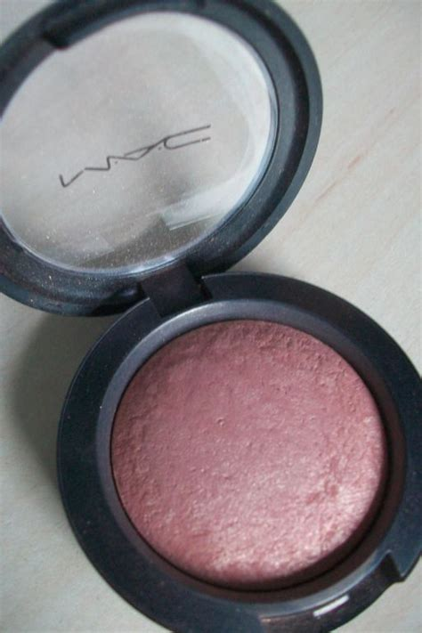 warm blush mac mineralize blush warm soul reviews photos