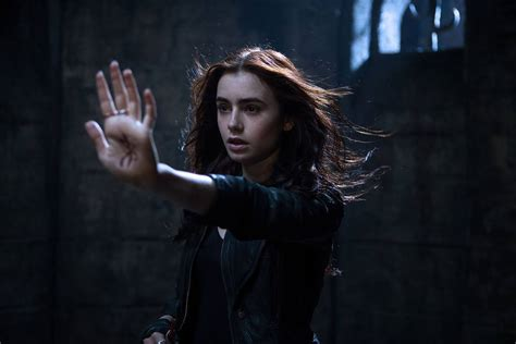 mortal instruments monsters are brooding in new the mortal instruments city