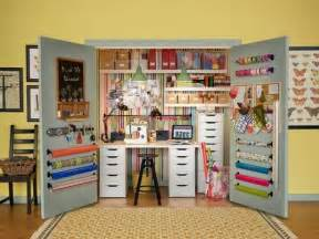 craft room furniture how to create an ikea closet craft room scrap booking