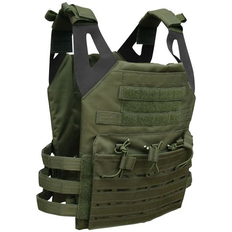 Plate Carrier viper lazer special ops plate carrier green vests