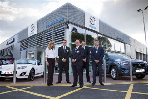 mazda car dealers dealers agree mazda is a great brand to work with
