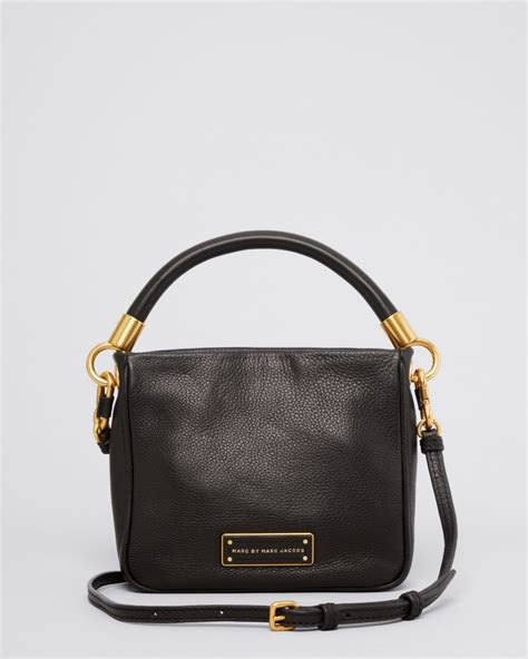 Marc Two Pocket Handbag by Marc By Marc Crossbody To Handle Hoctor