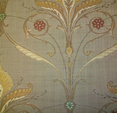 Aubusson Upholstery Fabric by Kasmir Fabrics Aubusson Biscotti Interiordecorating