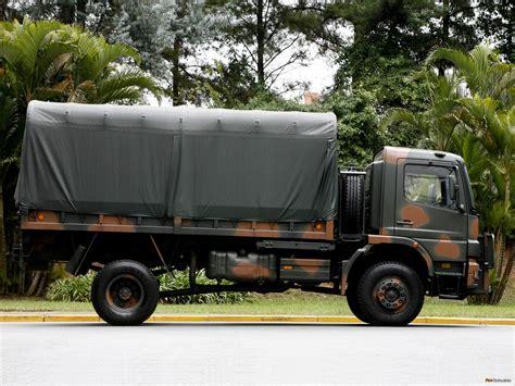 mercedes atego 1725 4x4 truck 2005 11