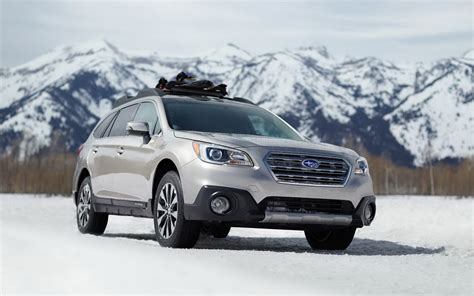 subaru outback snow subaru worker fails to tighten bolts to specified torque