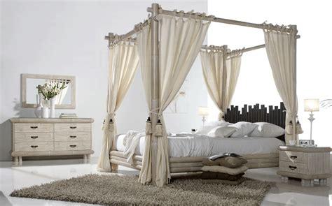 weiße doppelbetten dekoration wohnzimmer gardinen