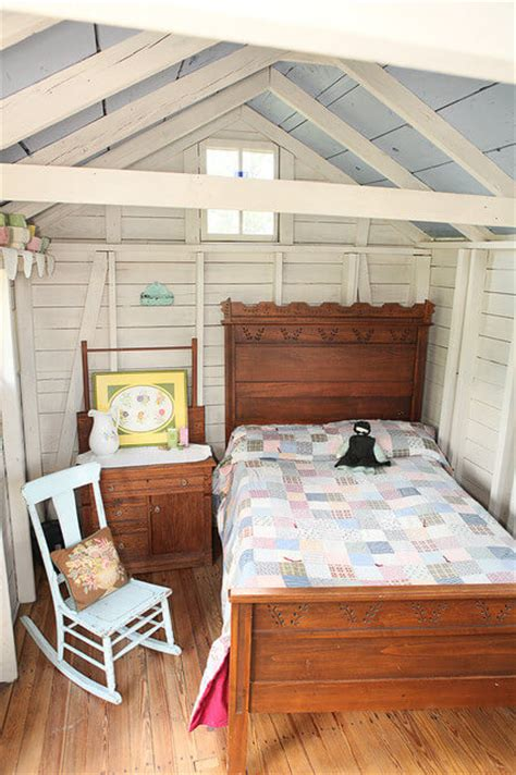 shed into bedroom converting your shed into a guest house for the holidays
