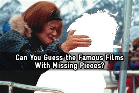 film quiz missing heads deleted scenes guess the movies based on stills with