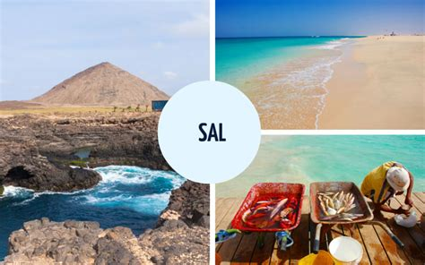 best island cape verde the islands of cape verde compared