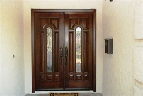 attractive window door design wood windows wood design