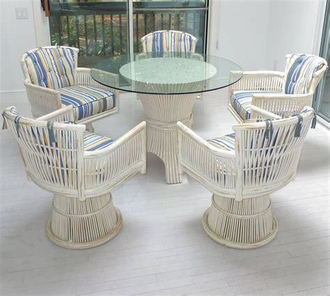dining room table with swivel chairs dining room table with swivel chairs 28 images mid